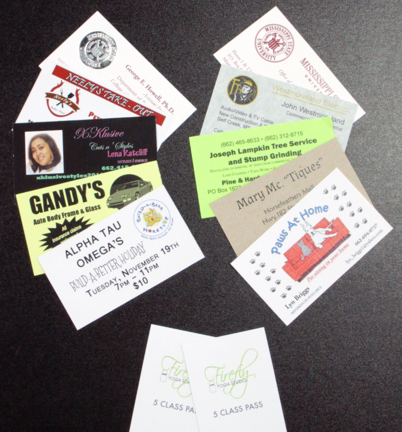 Business Cards Copy Cow: Starkville Copy Shop Call us at 662-320-4000