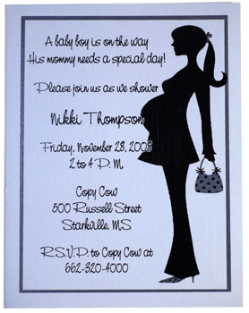 bridal shower invitation baby shower invitation